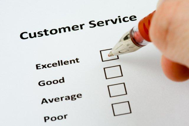 Customer Service Images