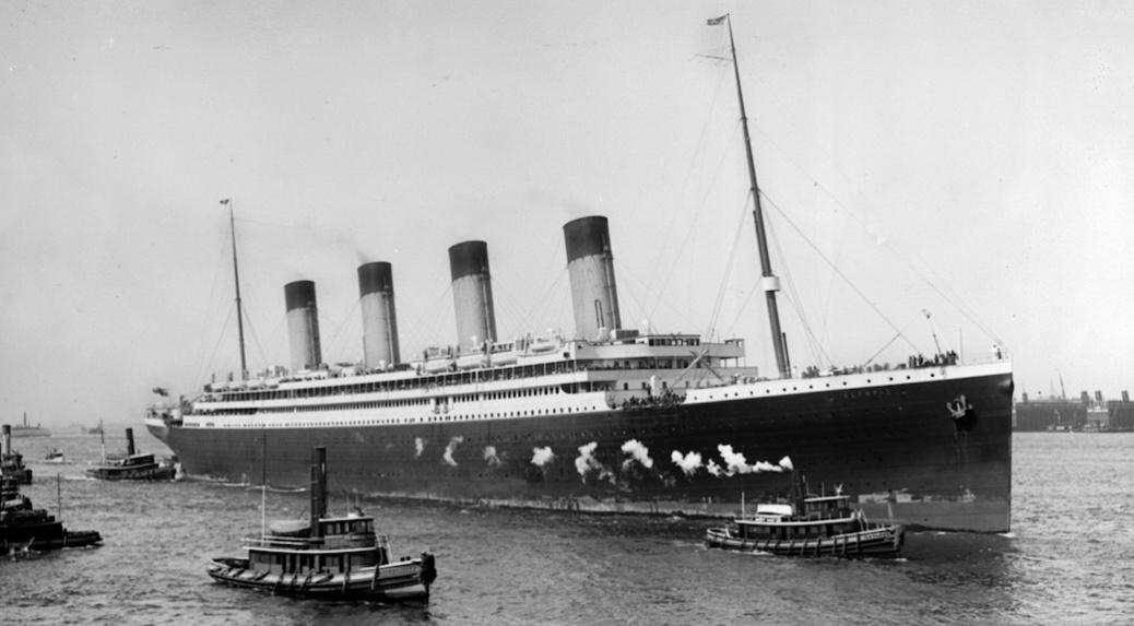 real-titanic-ship