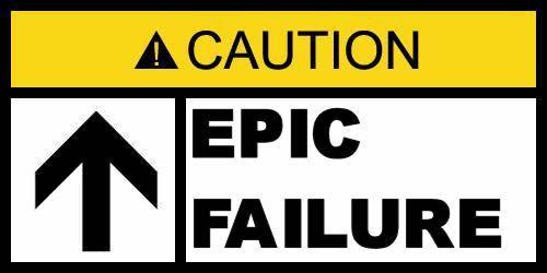 Failure is a Better Teacher than Success | Workplace ...