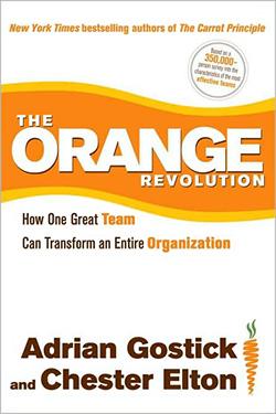 Book Review-The Orange Revolution