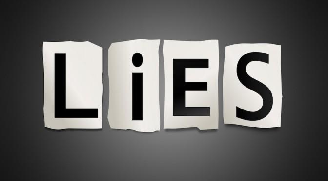 Good Liars: Their Characterist...
