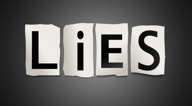 Image result for lies