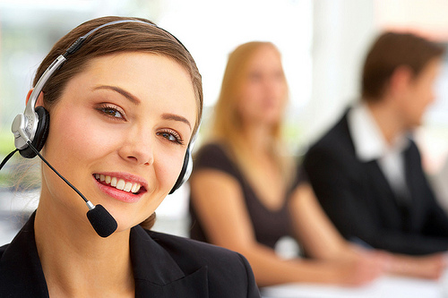 customer care in ict