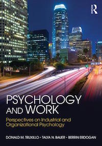 Psychology and Work