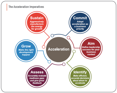 DDI Acceleration Imperatives