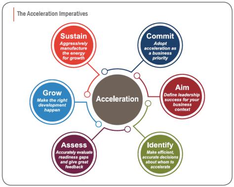 DDI Acceleration Imperatives