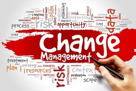Change Management | Credit: annatodica