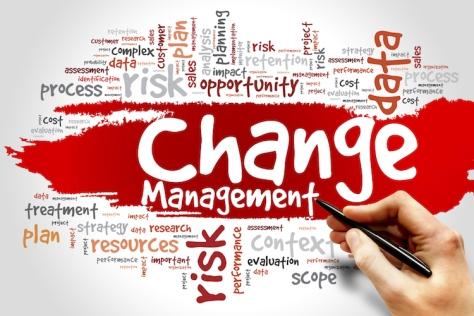Change Management | Credit: annatodica