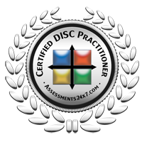 DISC Certified Practitioner