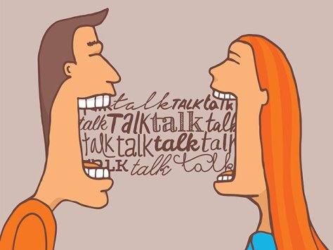 what to say during a conversation
