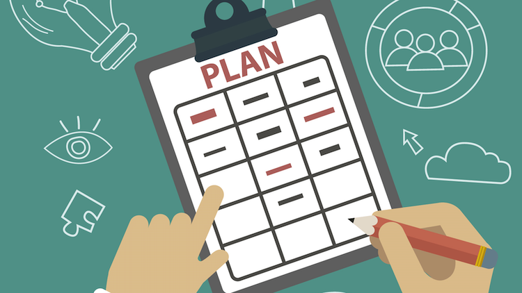 Overplanning Is No Substitute For Getting Sh*t Done
